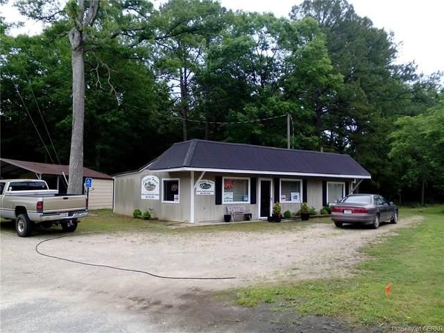 Shacklefords, VA 23149 :: Treehouse Realty VA