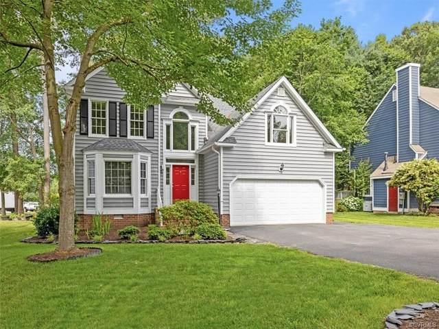 12469 Grace Hill Lane, Glen Allen, VA 23059 (MLS #2117417) :: The Redux Group