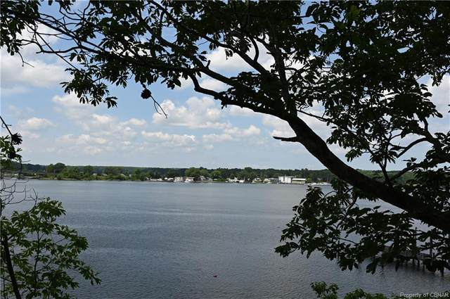Lot 13 Wicomico Drive, Heathsville, VA 22473 (MLS #2117447) :: EXIT First Realty