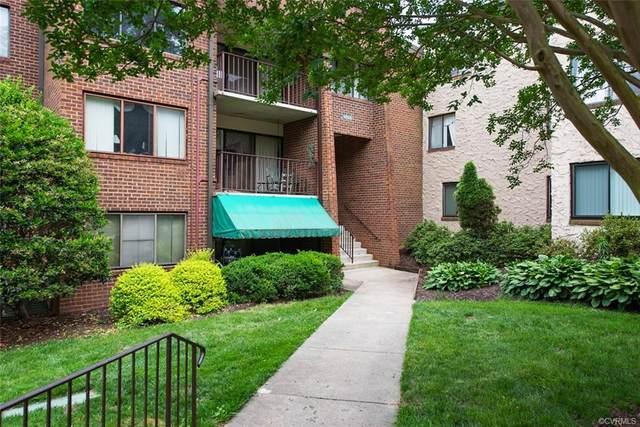 1505 Largo Road #102, Richmond, VA 23238 (MLS #2117469) :: The RVA Group Realty