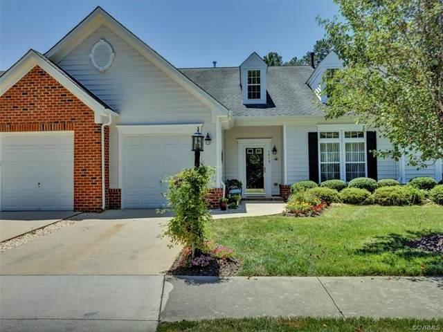 3818 Village Views Place #3838, Glen Allen, VA 23059 (MLS #2117505) :: The Redux Group