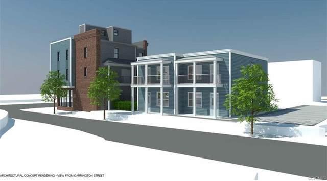 801 Mosby Street, Richmond, VA 23223 (MLS #2117543) :: Small & Associates