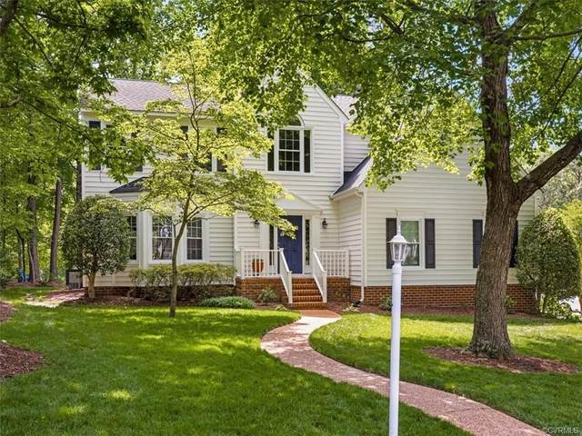 13221 Autumn Chase Place, Henrico, VA 23233 (MLS #2117558) :: The Redux Group
