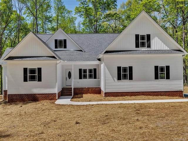 2252 Branch Springs Court, Powhatan, VA 23139 (MLS #2117580) :: Village Concepts Realty Group