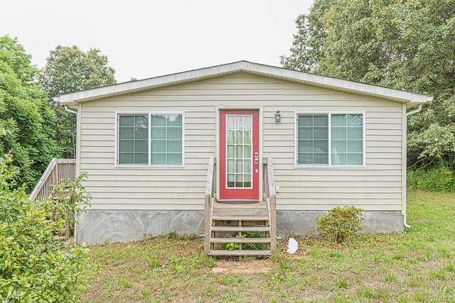 590 Carpenters Rest Road, Caret, VA 22436 (MLS #2117614) :: Treehouse Realty VA