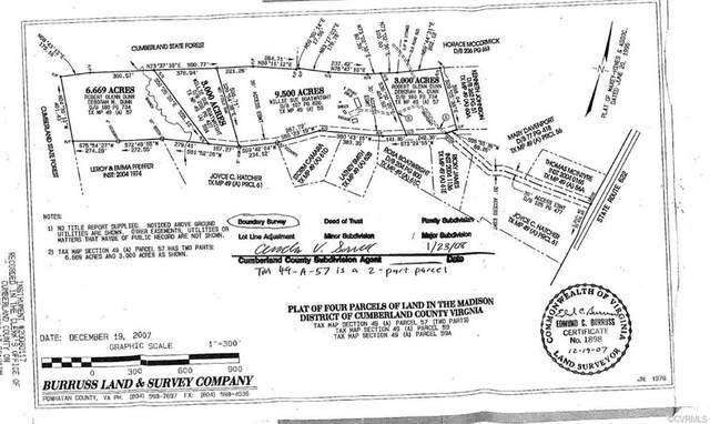 0 Boatwright, Cumberland, VA 23040 (MLS #2117620) :: Treehouse Realty VA