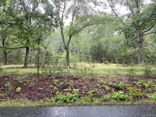 22652 File Road, Bowling Green, VA 22427 (MLS #2117628) :: Village Concepts Realty Group
