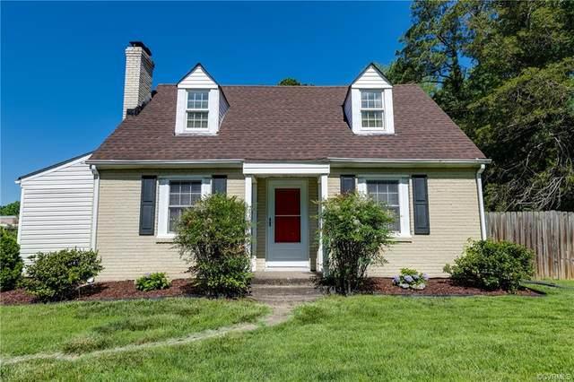 1804 N Parham Road, Richmond, VA 23229 (MLS #2117630) :: Small & Associates