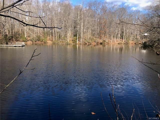 0 Deer Trail, Aylett, VA 23009 (MLS #2117659) :: EXIT First Realty