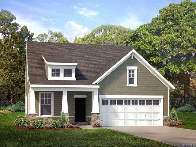 1706 Mainsail Lane, Chester, VA 23836 (MLS #2117681) :: The RVA Group Realty