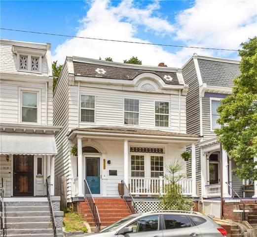 520 N 33rd Street, Richmond, VA 23223 (MLS #2117683) :: Village Concepts Realty Group
