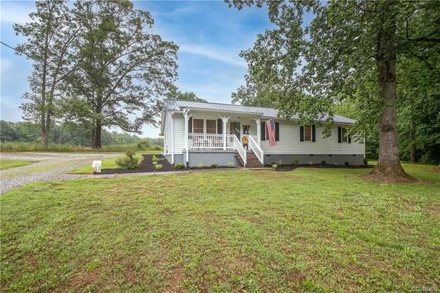 269 Cooks Road, Farmville, VA 23901 (MLS #2117700) :: Village Concepts Realty Group