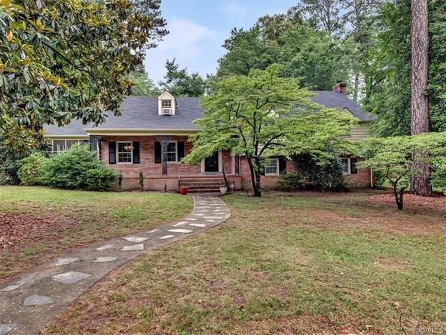 2906 Windsorview Drive, Richmond, VA 23225 (MLS #2117715) :: EXIT First Realty