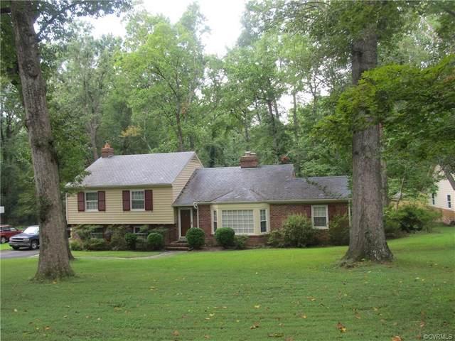 4030 Wakefield Road, Richmond, VA 23235 (MLS #2117733) :: Treehouse Realty VA