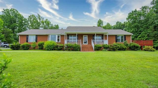 2971 Davis Mill Road, Goochland, VA 23063 (MLS #2117740) :: Village Concepts Realty Group