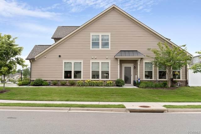 17647 Wynstone Park Lane, Moseley, VA 23120 (MLS #2117747) :: EXIT First Realty