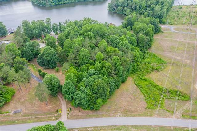 T.B.D. Miry Run Road, Sutherland, VA 23885 (MLS #2117756) :: Treehouse Realty VA