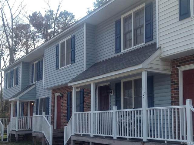 1500 Concord Avenue, Colonial Heights, VA 23834 (MLS #2117759) :: EXIT First Realty