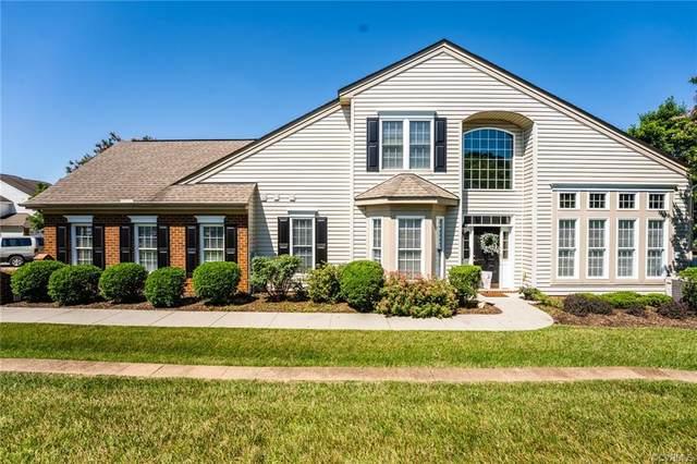 3510 Gwynns Place, Glen Allen, VA 23060 (MLS #2117763) :: EXIT First Realty