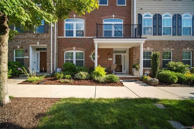 1813 Liesfeld Parkway, Henrico, VA 23060 (MLS #2117764) :: Village Concepts Realty Group