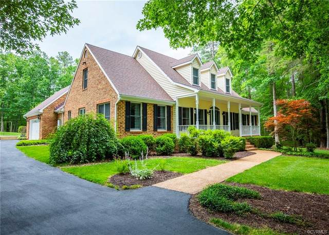 2239 Westwood Pine Drive, Moseley, VA 23120 (MLS #2117768) :: Village Concepts Realty Group