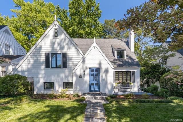 406 Seneca Road, Richmond, VA 23226 (MLS #2117777) :: EXIT First Realty