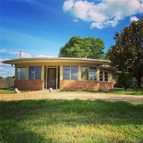 5939 Fieldstone Road, Chesterfield, VA 23234 (MLS #2117809) :: Small & Associates