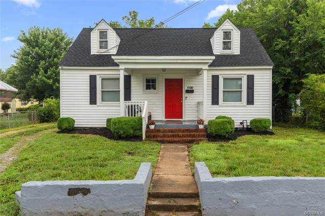 3912 Marcy Place, Richmond, VA 23224 (MLS #2117830) :: Village Concepts Realty Group