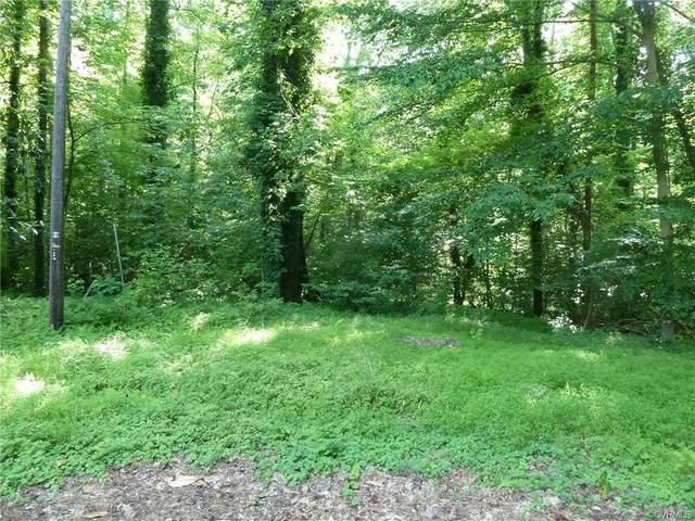 20 Hillcrest Road, Petersburg, VA 23805 (MLS #2117846) :: Village Concepts Realty Group