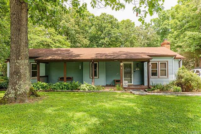 7648 Robinwood Drive, Chesterfield, VA 23832 (MLS #2117851) :: Village Concepts Realty Group