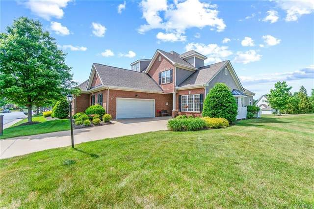 3408 Manor Grove Circle, Glen Allen, VA 23059 (MLS #2117866) :: Treehouse Realty VA