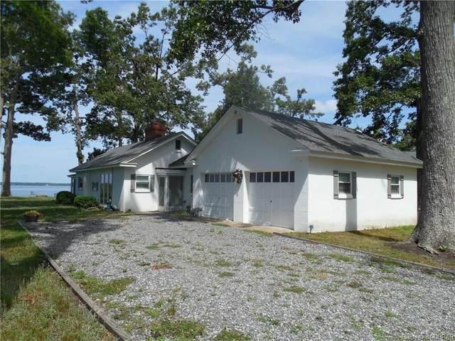 4432 Taliaferro Lane, Gloucester, VA 23061 (MLS #2117883) :: Village Concepts Realty Group
