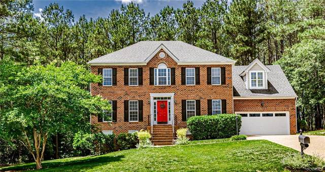 11600 Kings Pond Drive, Providence Forge, VA 23140 (MLS #2117901) :: EXIT First Realty