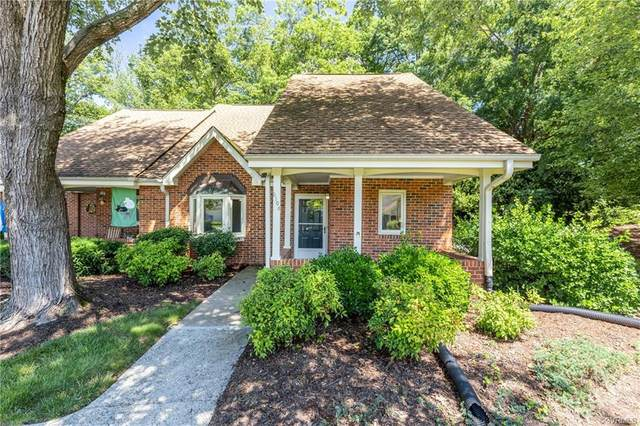 3108 Lake Shire Court, Richmond, VA 23235 (MLS #2117920) :: EXIT First Realty