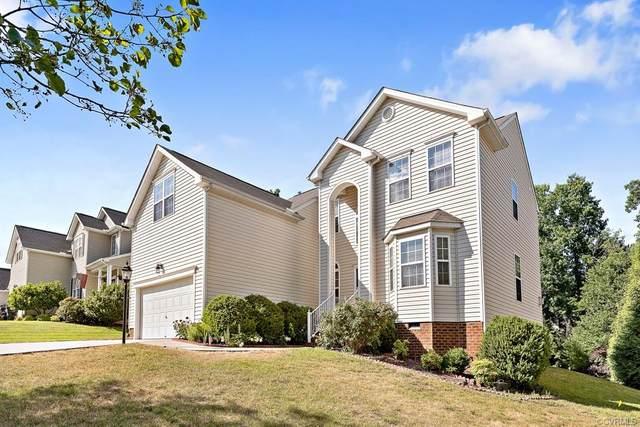 2507 Cascade Meadows Drive, Midlothian, VA 23112 (MLS #2117967) :: The RVA Group Realty