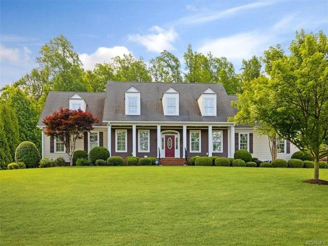 14207 Riverdowns South Drive, Chesterfield, VA 23113 (MLS #2118000) :: EXIT First Realty