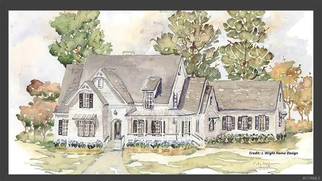 1115 Getaway Lane, Manakin Sabot, VA 23103 (MLS #2118002) :: Village Concepts Realty Group
