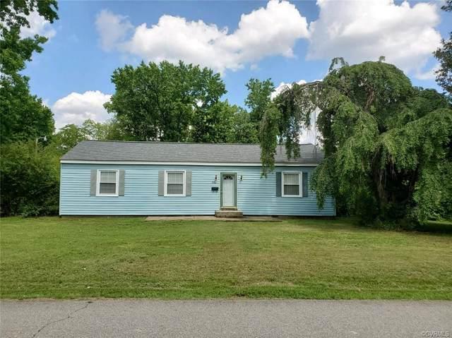 5601 Randall Avenue, Henrico, VA 23231 (MLS #2118033) :: Small & Associates