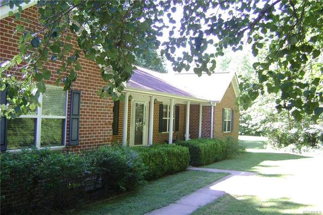 15551 Mount Air Court, Montpelier, VA 23192 (MLS #2118040) :: EXIT First Realty