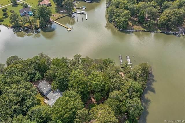 427 Smith Point Road, Reedville, VA 22539 (MLS #2118055) :: Treehouse Realty VA
