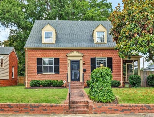 3201 Griffin Avenue, Richmond, VA 23222 (MLS #2118072) :: Small & Associates