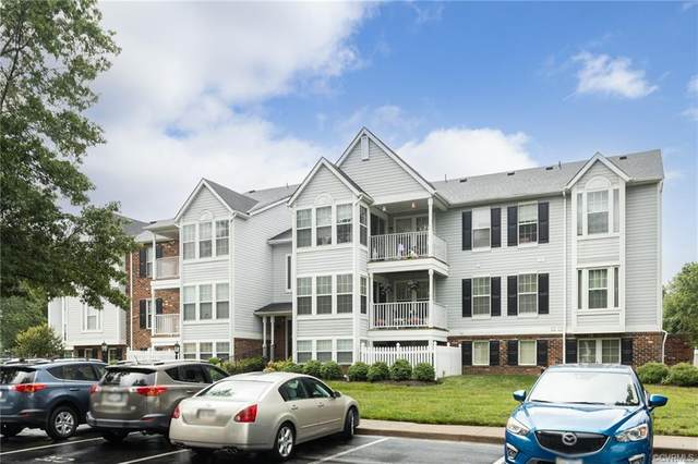 9394 Wind Haven Court #302, Glen Allen, VA 23060 (MLS #2118092) :: Village Concepts Realty Group