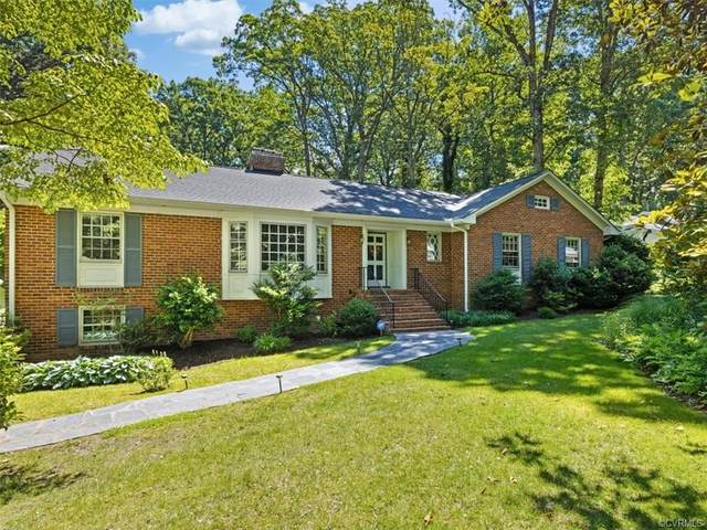 3043 Stratford Road, Richmond, VA 23225 (MLS #2118097) :: EXIT First Realty