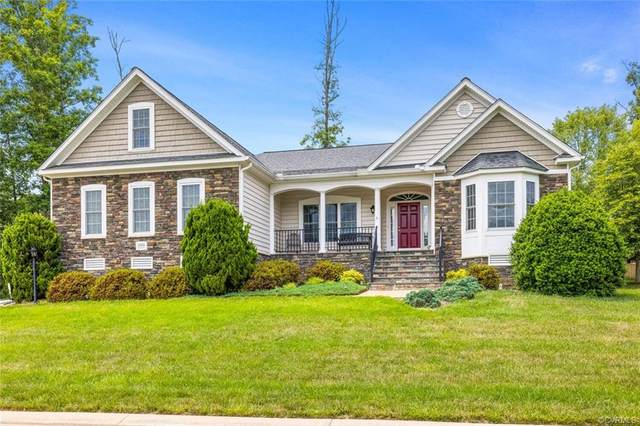 14324 Safewings Place, Midlothian, VA 23112 (MLS #2118153) :: Village Concepts Realty Group
