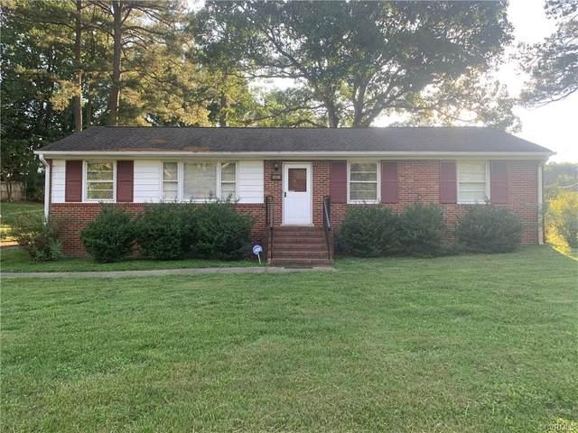 3728 Tanbark Road, Chesterfield, VA 23235 (MLS #2118168) :: Treehouse Realty VA