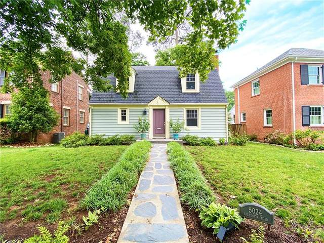 5024 Caledonia Road, Richmond, VA 23225 (MLS #2118171) :: EXIT First Realty