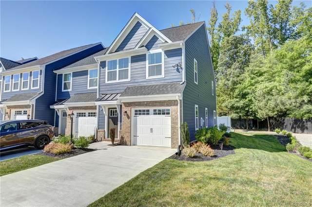 11349 Winding Brook Terrace Drive, Ashland, VA 23005 (MLS #2118185) :: The RVA Group Realty
