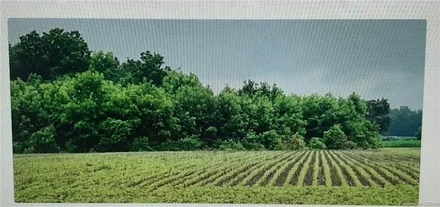 00 Devils Three Jump Road, Shacklefords, VA 23091 (MLS #2118187) :: Treehouse Realty VA