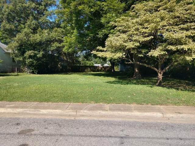 228 S 13th Avenue, Hopewell, VA 23860 (MLS #2118202) :: Village Concepts Realty Group