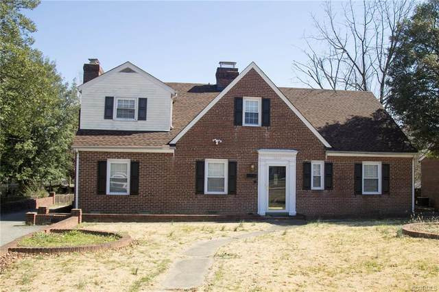 Henrico, VA 23227 :: EXIT First Realty
